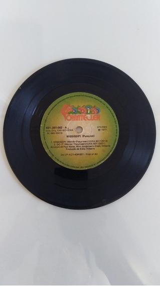 Lp Compacto Mississipi (pussycat) 1977