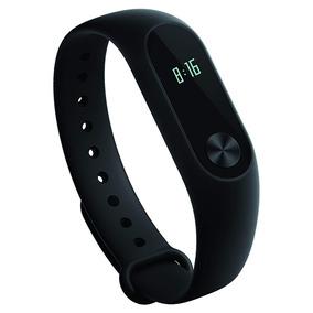 Relógio Pulseira Inteligente Xiaomi Mi Band 2 Original