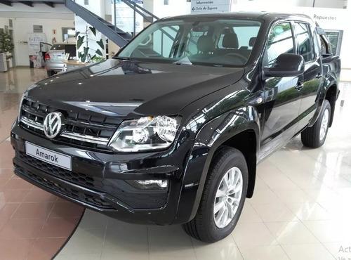 Volkswagen Amarok 2.0 Comfortline 4x2 Automatica 2021 Vw 0km