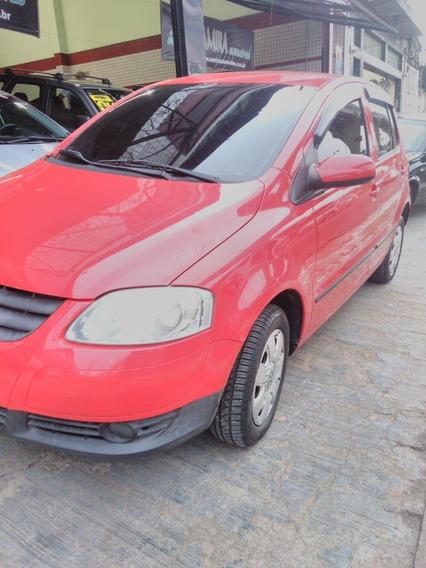 Volkswagen Fox 1.0 Trend Flex 4p 2009