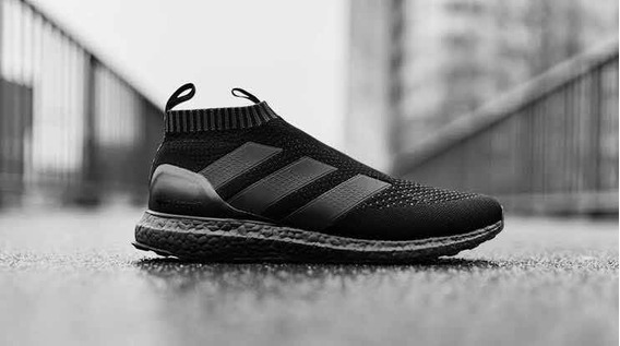 Tênis adidas Ultraboost Ace 16+ Purecontrol