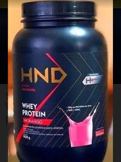 Wey Protein Hnd