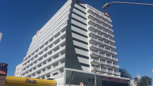 Salas Comerciais À Venda Com 51.44m² Por R$ 352.000,00 No Bairro Água Verde - Curitiba / Pr - Sl1555