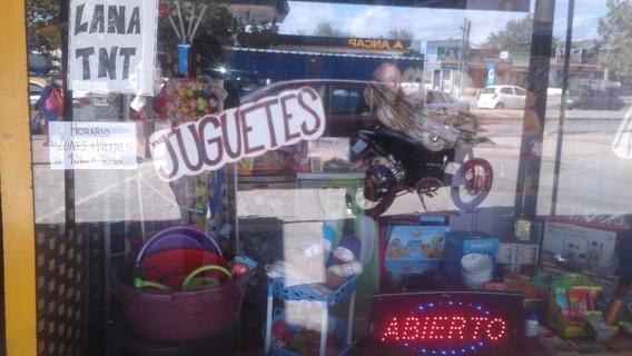 Bazar - Juegueteria Y Mas Traspaso Llave De Negocio