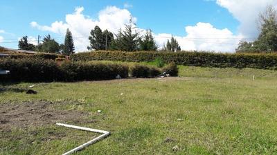 2 Lotes En La Vereda Campo Alegre Proxima A Pavimentar