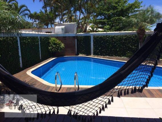 Casa 385 M² - 4 Dormitórios - 3 Suítes - Jardim Fazendinha - Itanhaém/sp - Ca0072
