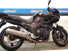 Yamaha Tdm 900 2008 Preta
