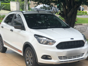 Ford Ka 1.5 Trail Flex 5p 2018