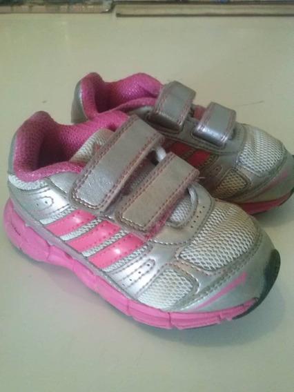 Zapatos Originales 2x1 adidas Adifast Y Converse All Star