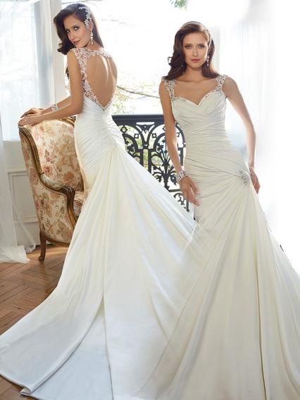 Vestido De Noiva S26511y
