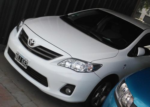 Toyota Corolla Xei 1.8 #vu#