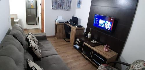 Apartamento À Venda Em Jardim Do Lago - Ap000181