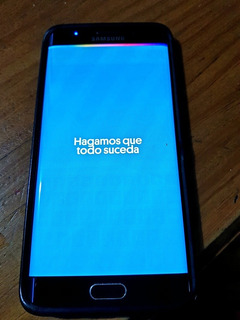 Celular Samsung Galaxy S6 Edge Plus +