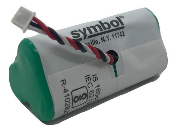 Batería Lector Código De Barras Symbol Ls4278 Li4278 Ds676