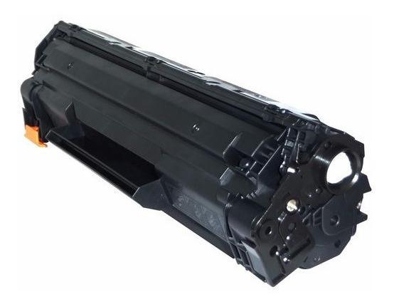 Toner Hp M1120   P1505   M1522   Preto   Cb 436a   36a Laser