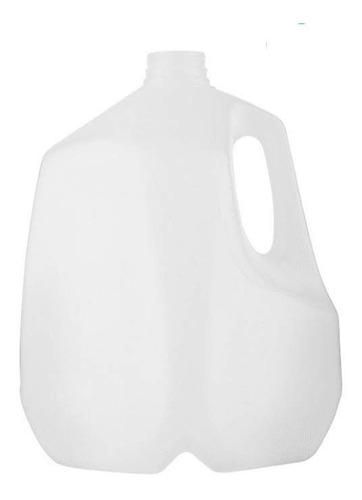 Envases Plástico Galon 4lts