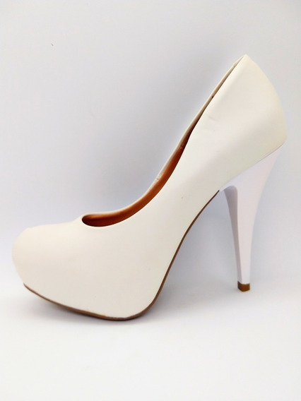 Zapato De Mujer Vizzano Art 1143-309 - Super Confort-vestir