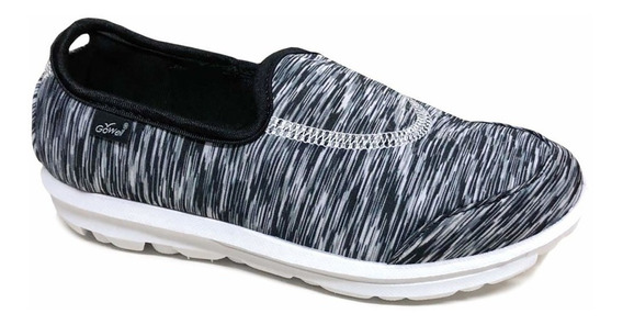 Zapatillas Panchas Gowell 2020