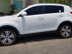 Kia Sportage 2.0 Lx 4x2 Flex Aut. 5p 2015