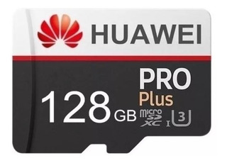 Cartão Micro Sd 128gb Huawei+ Suporte Sdhc (adaptador)