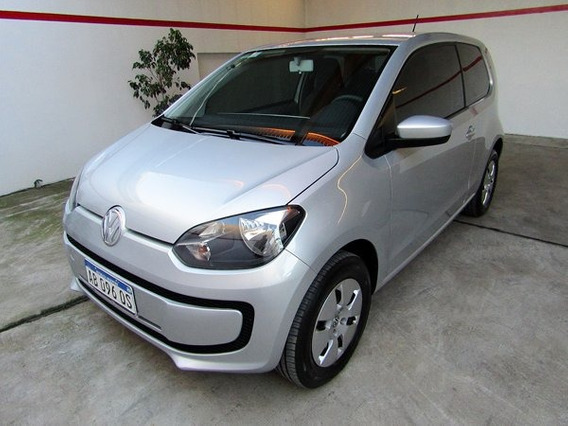 Vw Up 3p Move 2017