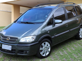 Chevrolet Zafira 2.0 Elite Flex Power Aut. Carro Excelente