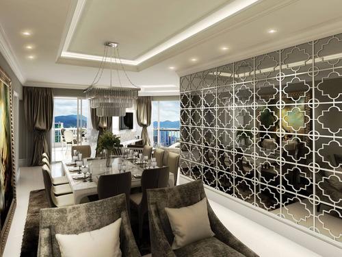 Apartamento Em Castelo Branco  -  Itapema - 3458