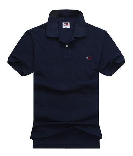 Camisetas Tipo Polo Slim Fit En La Mejores Marcas Importada