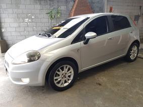 Fiat Punto 1.4 Flex 2012