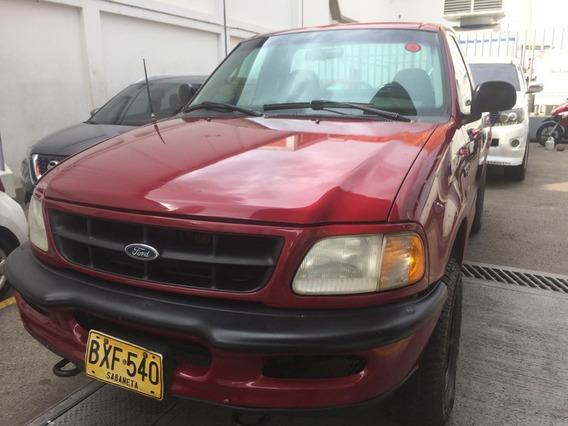 Ford Lobo F150 1998. Mecanica. Aire Acondicionado, Gas
