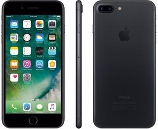 iPhone 7 Plus 32gb Tela 5,5 Apple 4k Original