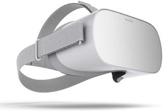Auriculares De Realidad Virtual Independientes Oculus Go - B