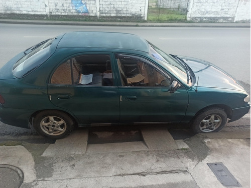 Hyundai Accent Estandar