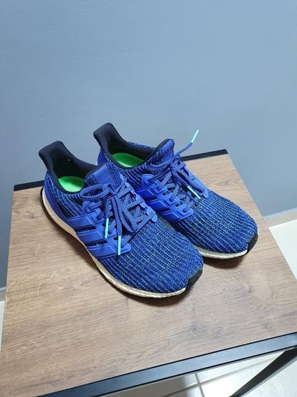 adidas Ultraboost Azul