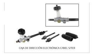Caja Direccion Elec Attitude 06-2007-2008-2009-2010-11 1.4