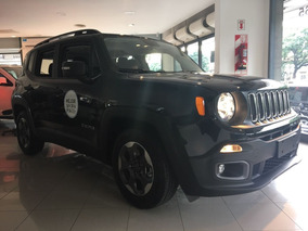 Jeep Renegade Sport Plus Automatico 6vel