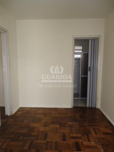 Imagem 1 de 7 de Apartamento Para Aluguel, 1 Quarto, 1 Suíte, Petropolis - Porto Alegre/rs - 7253