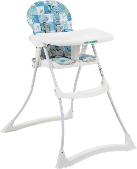 Cadeira Alimentação Burigotto Bon Appetit 3045