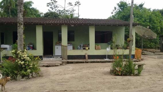 Iguápe/10 Alqueires/praia /campo/plantar Ou Criar/ref: 04901