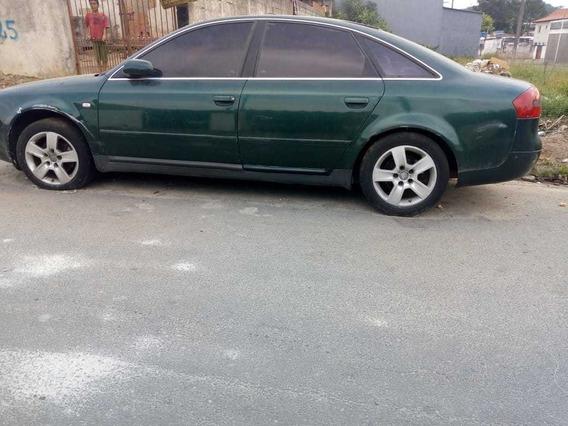 Audi A6 2.4 Aut. 4p 1998