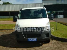 Iveco Daily 55c17 Cs 4x2