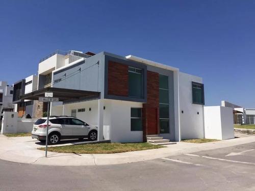 Imagen 1 de 14 de Se Vende Preciosa Residencia En Zibatá, 4 Recamaras, Una En