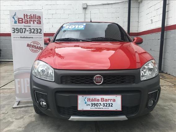 Fiat Strada Strada Freedom 1.4 Cd Flex