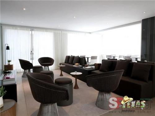 Apartamento Consolação - Ap0836
