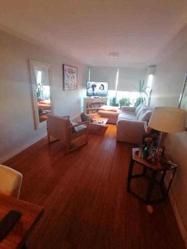 Venta Apartamento Un Dormitorio Con Garage Golf