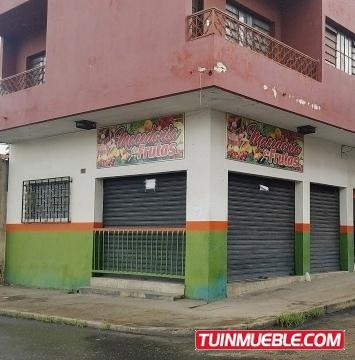 Local En Alquiler En La Victoria