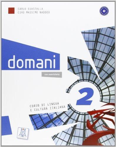 Domani 2 - Libro + Dvd Rom