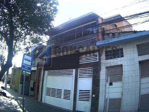 Venda Sobrado Sao Bernardo Do Campo Planalto Ref: 139444 - 1033-1-139444