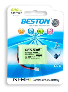 Batería Pila Teléfono Beston Ref.bst-t107 600mah