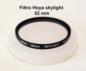 Filtro Hoya Skylight (52mm)